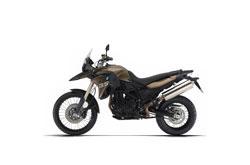 мотоцикл R 1200 GS
