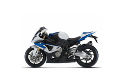 мотоцикл HP4