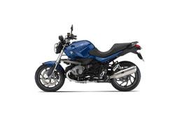 мотоцикл R 1200 R