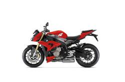 мотоцикл BMW S 1000 R